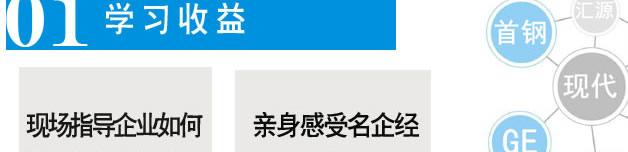 北京标杆企业