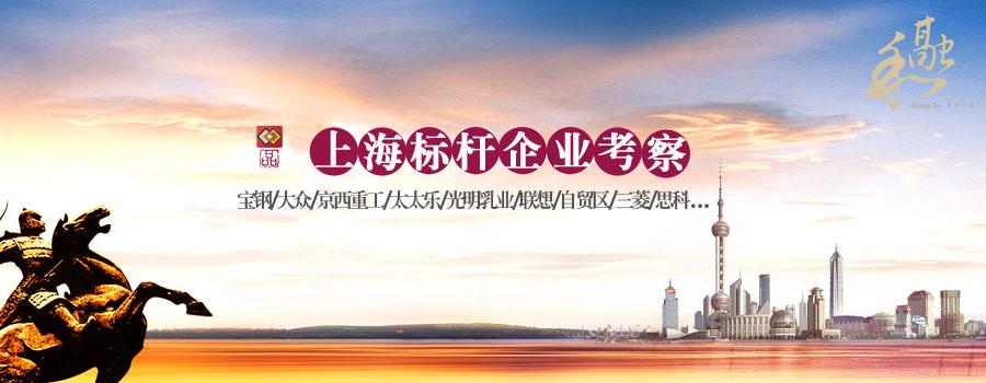 上海标杆考察