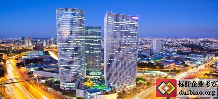以色列创新中心
