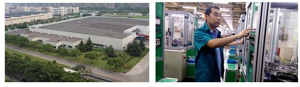 上海施耐德电气